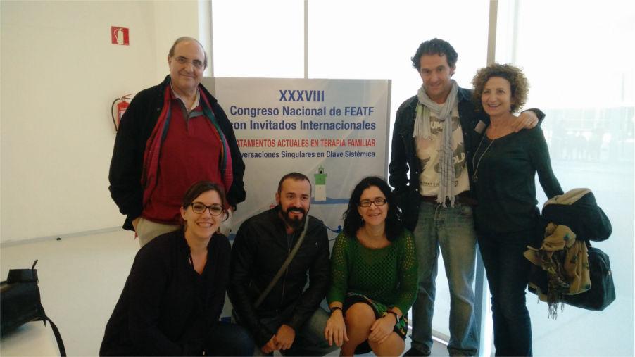 Presentación del Congreso de Cartagena