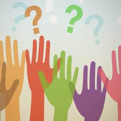 Pregunta a los ponentes
