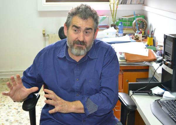 Emilio Gutierrez