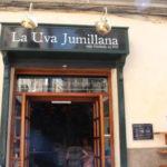 La Uva Jumillana