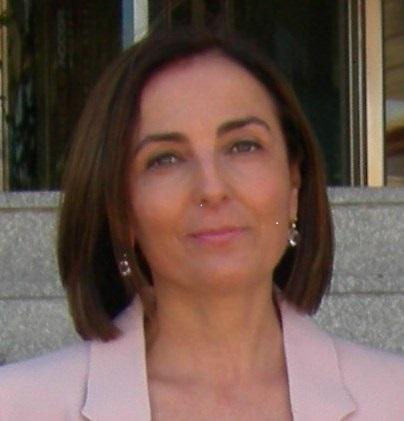Antonia Martinez Perez