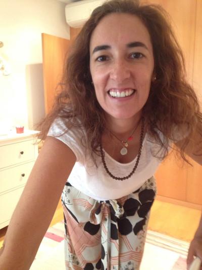 Luciana Sotero Lopes