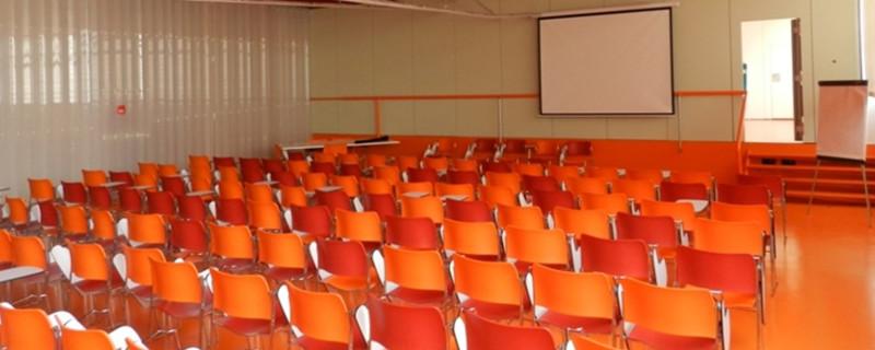 sala talleres congreso