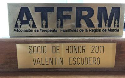 Recomendación de Valentín Escudero