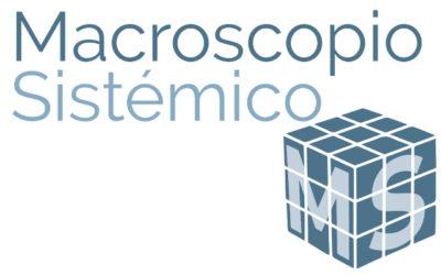 Macroscopio Sistémico regala una inscripción a nuestro Congreso