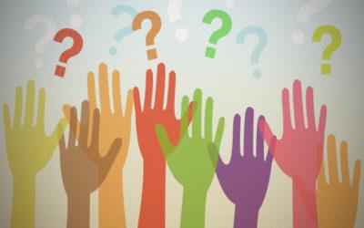 Preguntas a los ponentes